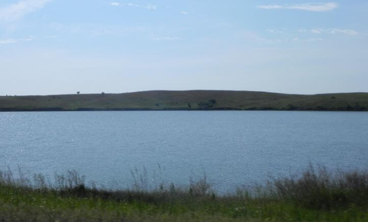 Visit Perkins County South Dakota