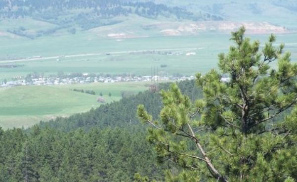 explore sturgis bike rally in mead county, sd