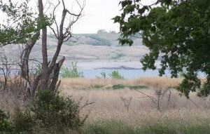 Visite Lake Oahe located by Gettysburg South Dakota